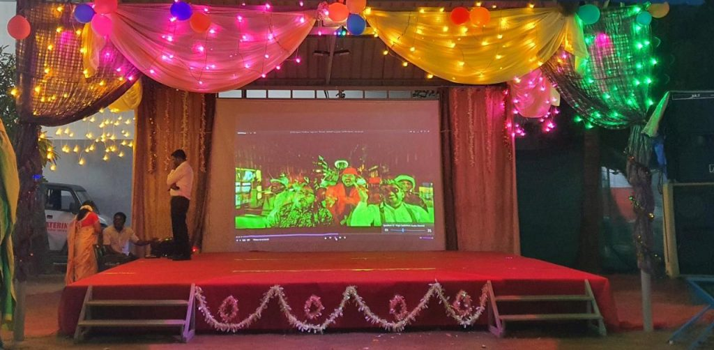 Hotel Amil Celebration